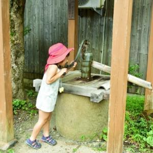 井戸水と水道水はどちらがお風呂にオススメ?実際に比べてみた。