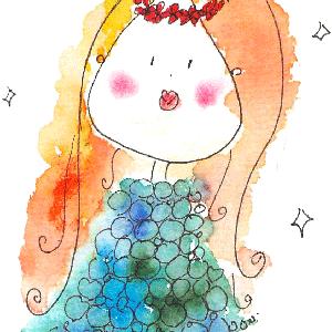 【ライブ配信予告!!】親子で折り紙!ミニ色紙を作ってプレゼントしてみませんか?