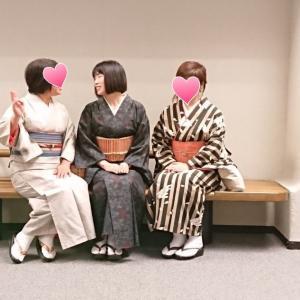 昭和 平成 令和の女性の着物姿
