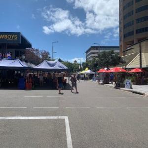 コロナ禍でプチ旅行3  - Townsville & Magnetic Island
