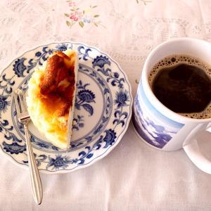 幸せな朝食!