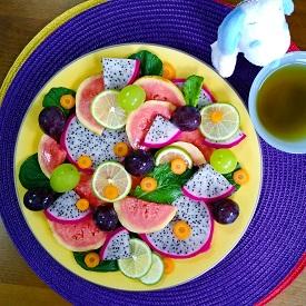 家庭でできる食中毒予防のための6つのポイント♡part3♡と余談♡