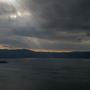 6月3日16時の瞰湖台