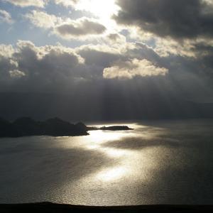 6月2日17時の瞰湖台
