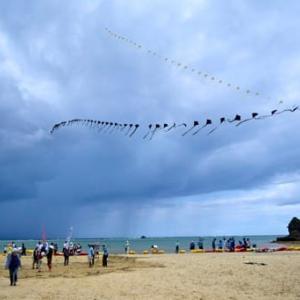 鼎談「ミサイル戦争の危機 オール沖縄の針路」