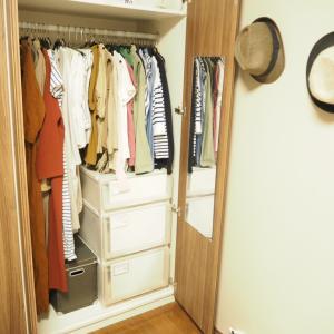 秋物の服を買い足す前に!今のうちにやっておきたい夏の洋服・靴・子供服の整理術