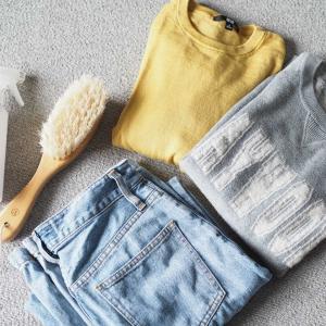 一度着た服の収納どうしてる?ニットは何回着たら洗う?クローゼットの「あるある疑問」調査レポ