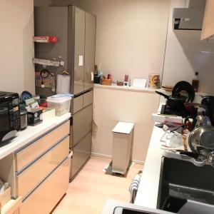 「ちょい置きしがち」なキッチンを使いやすくスッキリ改善!【整理収納コンサル事例】