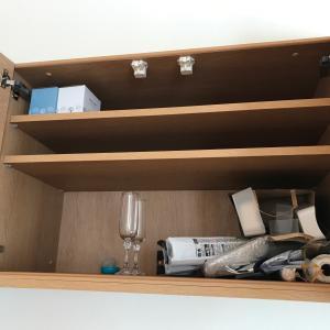 使いこなせないキッチン収納をときめきと便利さが両立した空間に!【整理収納コンサル事例】