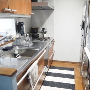 料理ギライだからラク家事重視!時短を叶える我が家のキッチン収納の工夫4選
