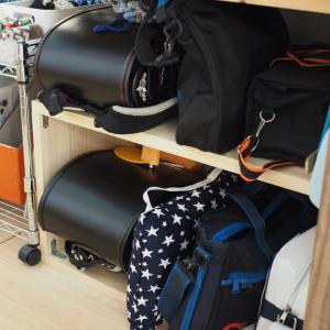 5畳の狭いスペースをどう使う?我が家の入学準備・子供部屋レイアウト変更レポ