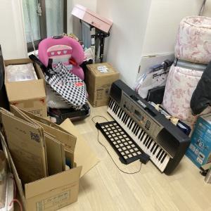 客間にしたい物置部屋 & 活用しきれない子供部屋収納を改善!【整理収納コンサル事例】