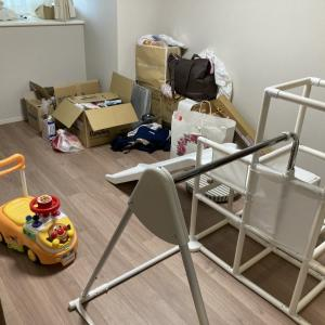 お下がりや大量のストック品が溢れたお宅の収納を一気に見直し!【整理収納コンサル事例】