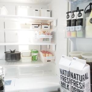 100均・ニトリなど使えるアイテム続々!冷蔵庫収納に役立つ収納グッズ6選