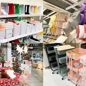 最新IKEA・この収納がスゴイ!収納のプロが徹底解説【動画あり】/成功って何?失敗って何?
