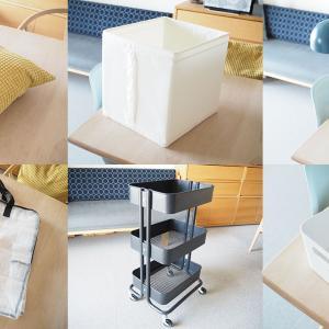コスパ最強!IKEAのオススメ神7アイテム【動画あり】/我が家で取り入れた春インテリア