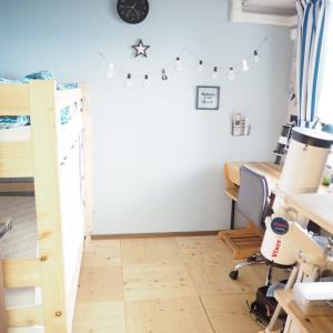 5畳のスペースをフル活用!子供部屋ルームツアー【動画あり】/ラジオ100回記念・オススメ放送5選