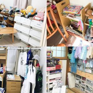 子供部屋がスッキリ!BeforeAfter事例集【動画あり】/Scopeで最近買い替えたもの
