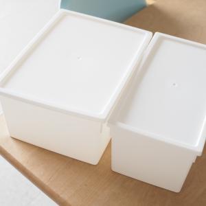 セリアに新作ボックスが登場!スクエアBOXフタ付検証レポ & フタ付きボックス総復習