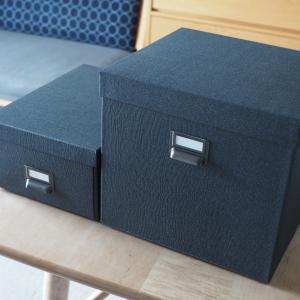 デザイン・使い勝手も優秀だけどリニューアルで改悪!?IKEAの紙製ボックスTJOG検証レポ