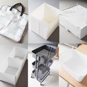 プロ直伝!IKEAのスゴイ収納術30選を一気に紹介【動画あり】/ムック本掲載のお知らせ
