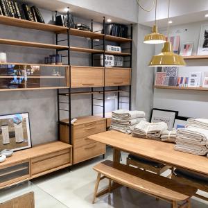 北欧インテリア好きのときめきが止まらない!MOMO NATURALで注目の家具&雑貨