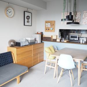 リビングの収納家具、どれが使いやすい?家具のパターン別・選ぶ際のポイント