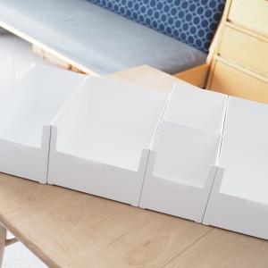 サイズが豊富で活用の幅が無限大!カインズSkittoシリーズ・レギュラーサイズの検証レポ