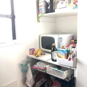 使いづらいキッチン収納をごっそり変更して劇的見直し!【整理収納コンサル事例】
