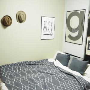 1年かけてついに完成!今年の「理想の寝室づくり」の変遷