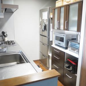 どこに何をしまえばいい?初心者のためのキッチン収納ゾーン別「キホンのキ」