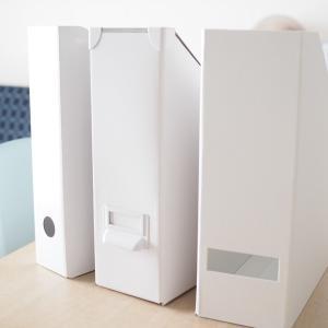 実はIKEAが要チェックだった!紙製ファイルボックス3種の比較レポ