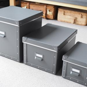 IKEAのイチ押し収納ボックスはこれ!見た目も使い勝手もバツグンなFJALLAシリーズ3種