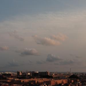 二重雲(巻層雲)