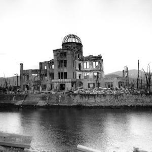 原爆ドーム化したか