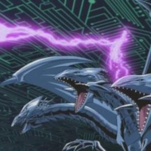 【遊戯王】効果のないモンスターで最強って究極竜?
