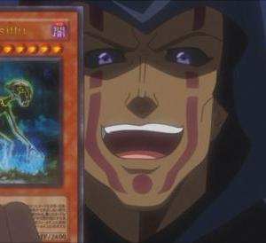 【遊戯王】地縛神で一番かわいいと思う