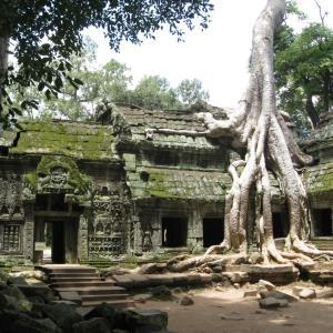 海外旅行 カンボジア旅行で知っていると便利なちょっとした6つのテクニック