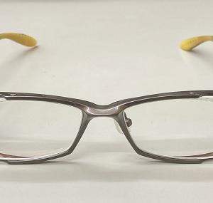 メガネの効用