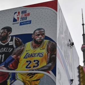 中国が重視する「謝罪」、NBAは抵抗貫けるか。 NBAには、米国内で気付かれず、ひそかに謝罪するという選択肢はない