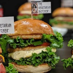 ロッテリアや台湾モスバーガーにも登場。「代替肉ハンバーガー」は日本市場に浸透するか?