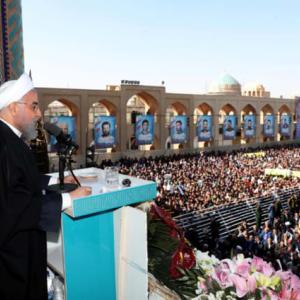 イラン、南西部で新油田を発見。原油埋蔵量530億バレル➡イラン、新油田の推定埋蔵量は222億バレル。 前日の発表から大幅減