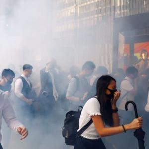 【香港情報】日本人が香港デモに無関心のままではいけない理由