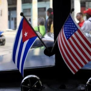 米国がキューバに新たな制裁の発動へ