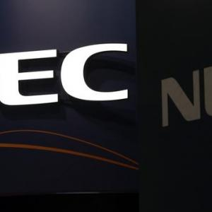 量子コンピューターのディーウェーブ、NECが出資・ソフト共同開発へ