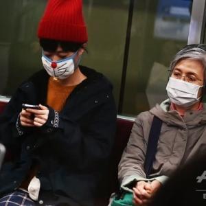 新型コロナ、日本は大流行か収束かの「岐路」にある 専門家が警鐘  / 日本を襲うWショック。消費税と二階ショック・・藤井厳喜