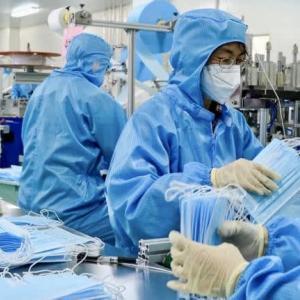 <武漢ウイルス・武漢肺炎>中国、マスク輸出外交に綻び。海外から苦情。粗悪品多く許可制導入。