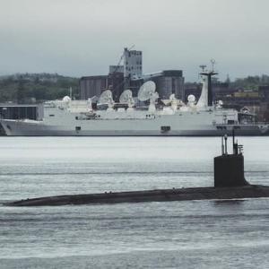 オーストラリアが米英から原子力潜水艦導入へ。 AUKUSで中国の海洋進出を封じ込め / 潜水艦契約破棄は「裏切り」 仏が豪米を非難