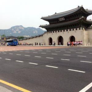 韓国の旅(2)