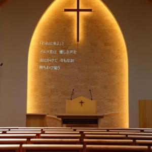 アメリカ人宣教師たちの尊い働きに感謝